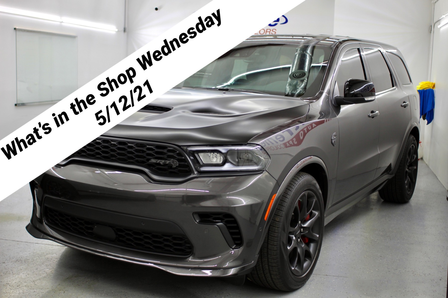 What's in the Shop Wednesday 5/12/21