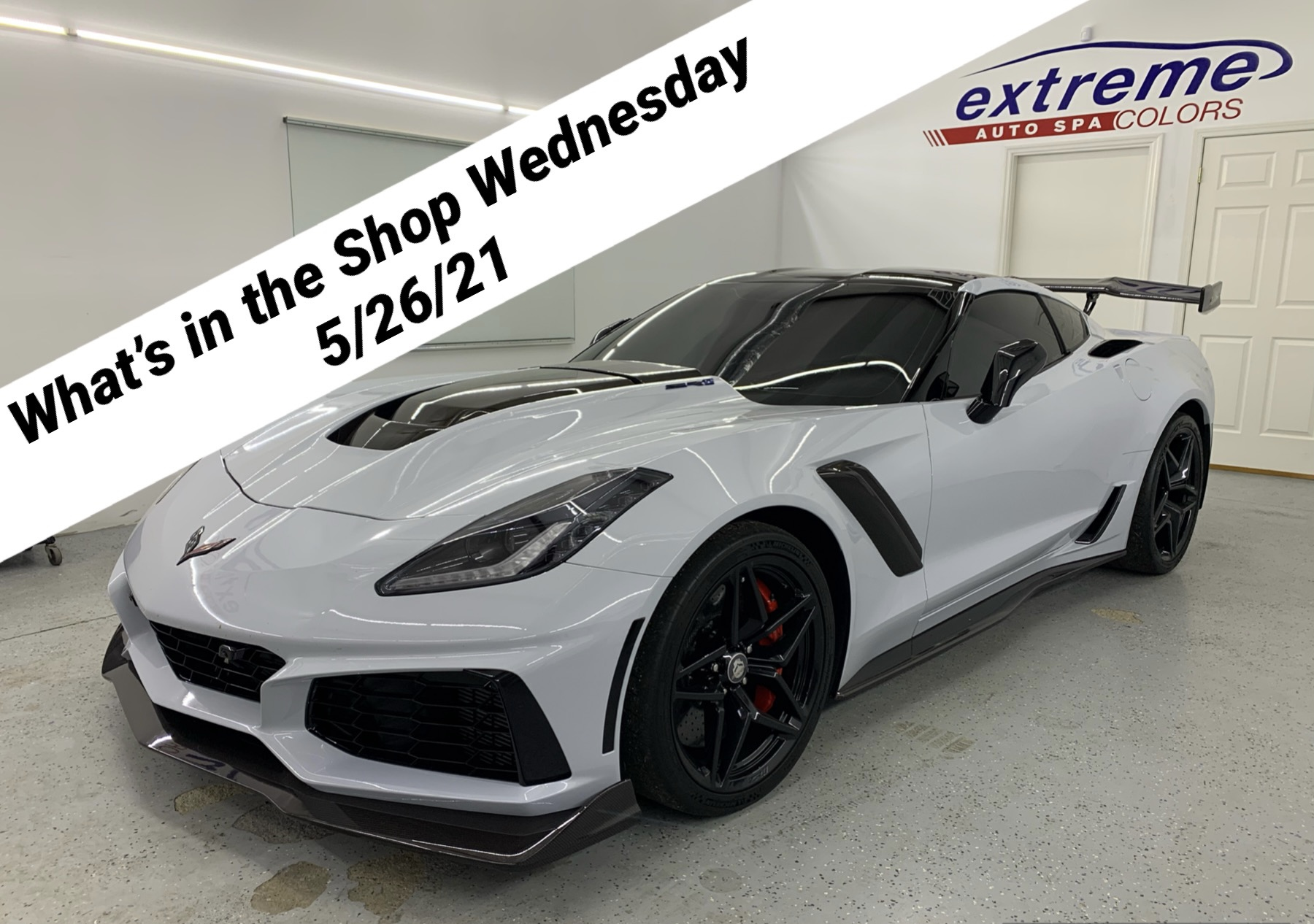 What's in the Shop Wednesday 5/26/21