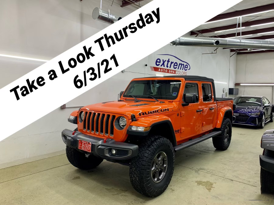 Take a Look Thursday 6/3/21