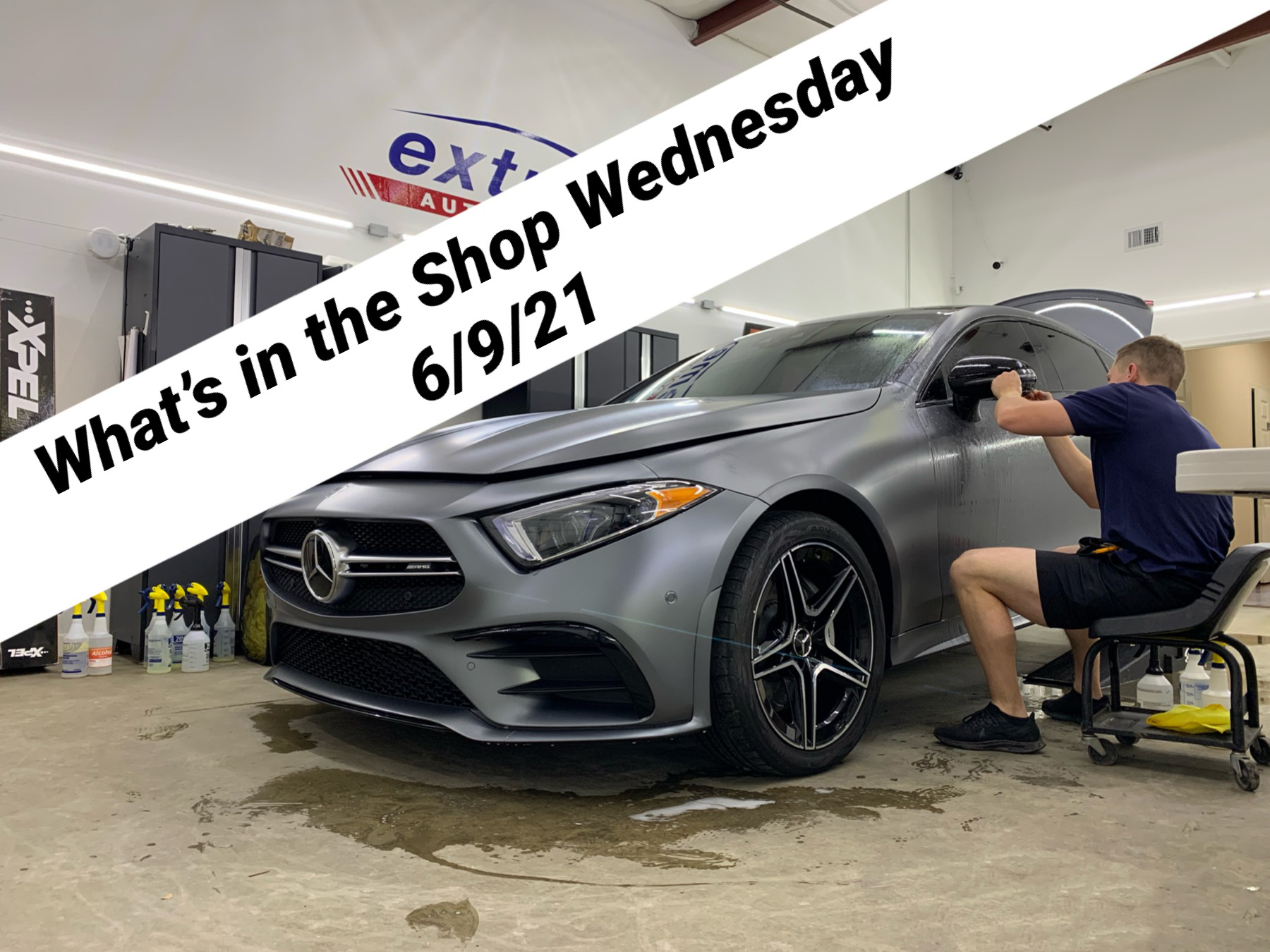 What's in the Shop Wednesday 6/9/21