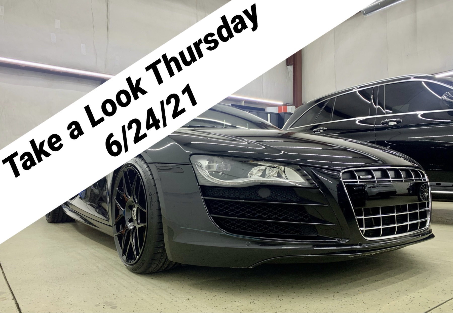 Take a Look Thursday 6/24/21