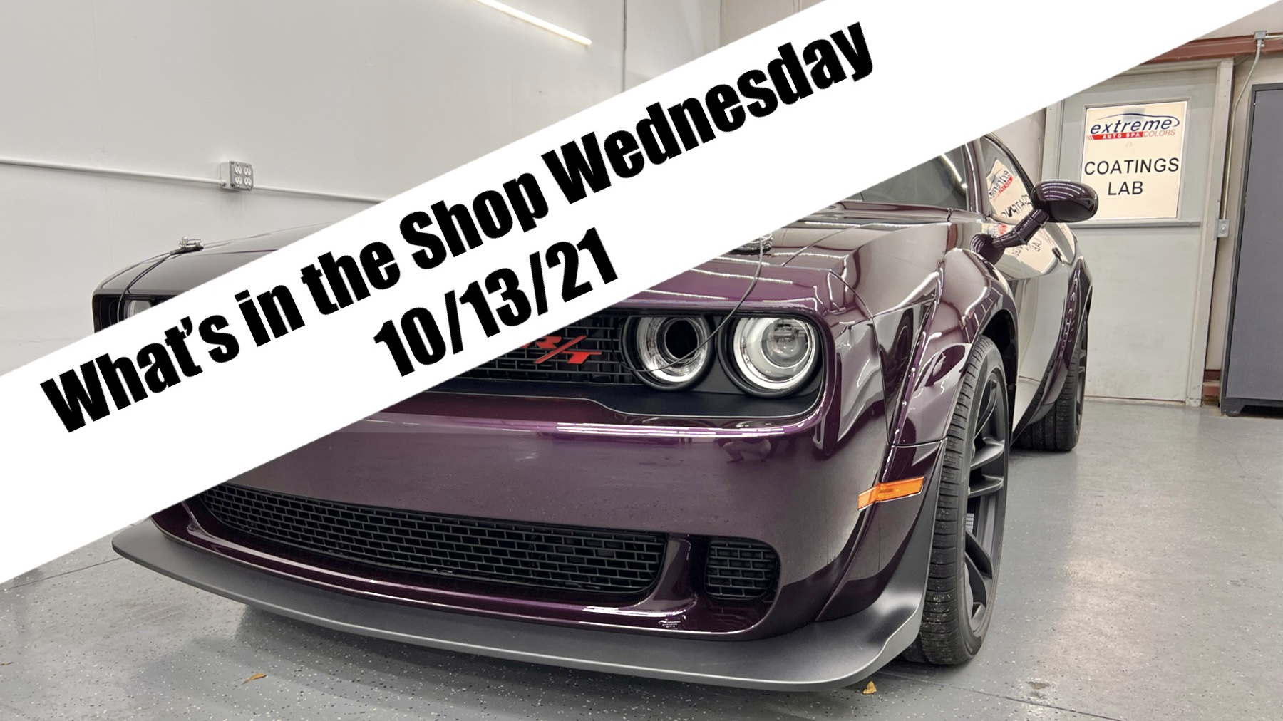 What's in the Shop Wednesday 10/13/21