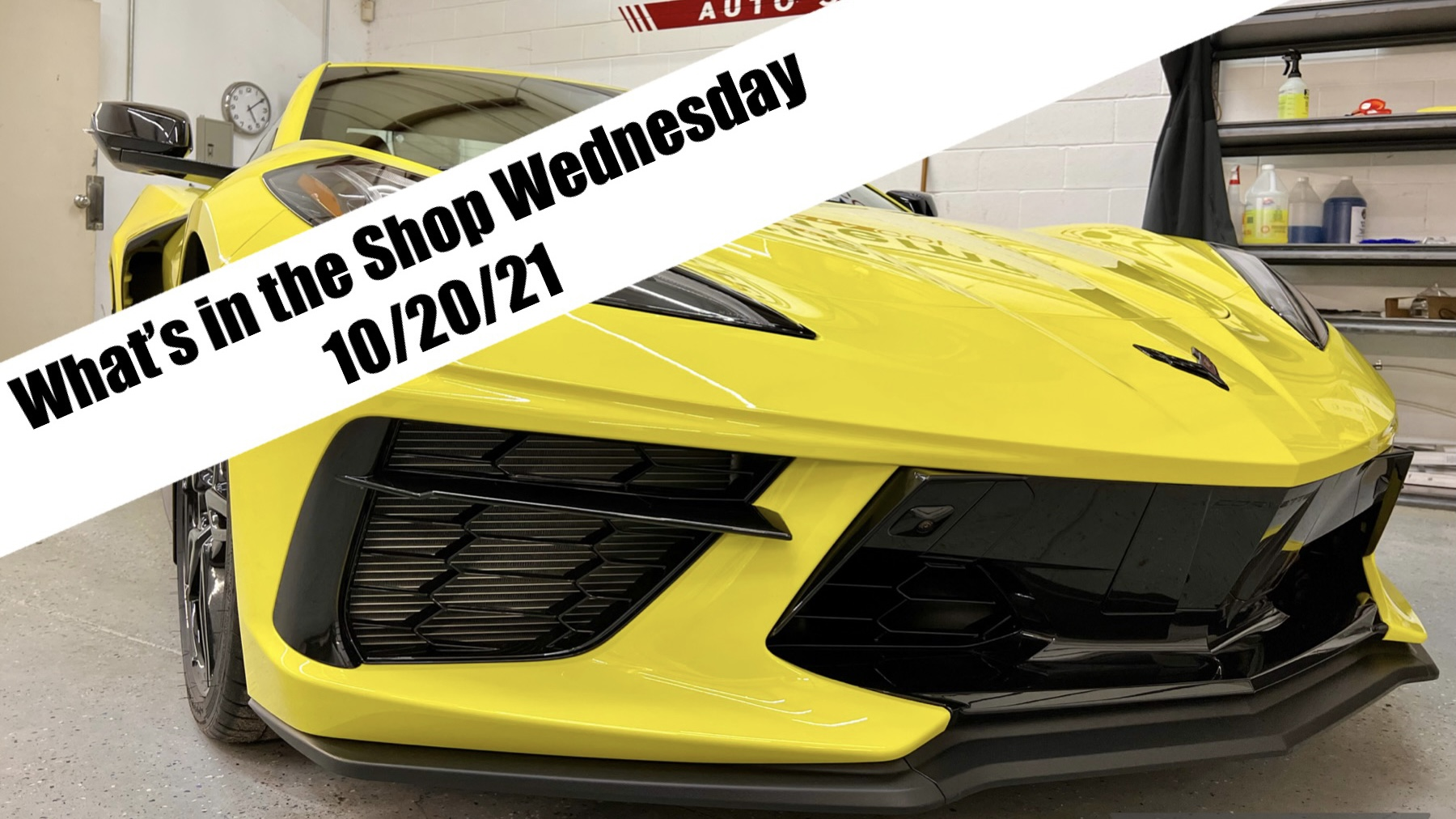 What's in the Shop Wednesday 10/20/21
